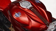MV Agusta festeggia gli anni con la Superveloce 75 Anniversario - Immagine: 4