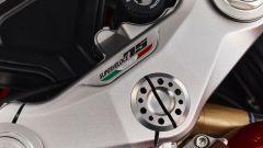 MV Agusta festeggia gli anni con la Superveloce 75 Anniversario - Immagine: 8