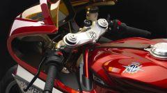MV Agusta Superveloce 800 cupolino anni Settanta