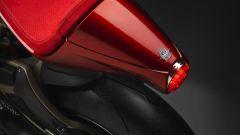 MV Agusta Superveloce 800  dettaglio coda