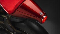 MV Agusta Superveloce 800 dettaglio posteriore