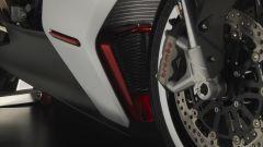 MV Agusta Superveloce 800 dettaglio