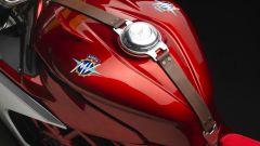 MV Agusta Superveloce 800 serbatoio