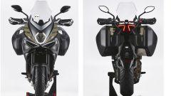 """MV Agusta e il """"test estremo"""" con la Turismo Veloce 800  - Immagine: 2"""