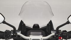 MV Agusta Turismo Veloce 2021: il cupolino è più alto e più largo
