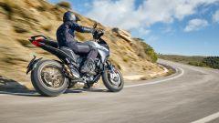 MV Agusta Turismo Veloce 2021: novità su motore, elettronica, ciclistica e non solo