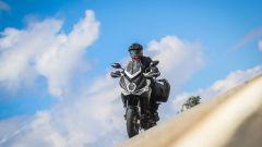 MV Agusta Turismo Veloce Lusso SCS: arriva la frizione automatica