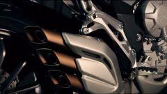 MV Agusta Turismo Veloce, le prime info - Immagine: 9