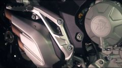 MV Agusta Turismo Veloce, le prime info - Immagine: 15