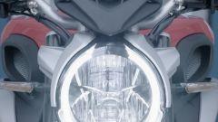 MV Agusta: un video rivela la nuova Brutale 800 - Immagine: 5