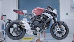 MV Agusta: un video rivela la nuova Brutale 800 - Immagine: 3