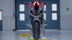 MV Agusta: un video rivela la nuova Brutale 800 - Immagine: 4
