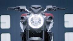 MV Agusta: un video rivela la nuova Brutale 800 - Immagine: 1