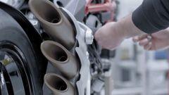 MV Agusta: un video rivela la nuova Brutale 800 - Immagine: 11