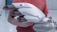 MV Agusta: un video rivela la nuova Brutale 800 - Immagine: 7