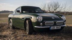 MW Motors Luka EV: l'elettrica che si ispira alle icone anni '60