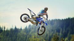 MX Superchampions a Mantova: Yamaha presente anche con i modelli 2018