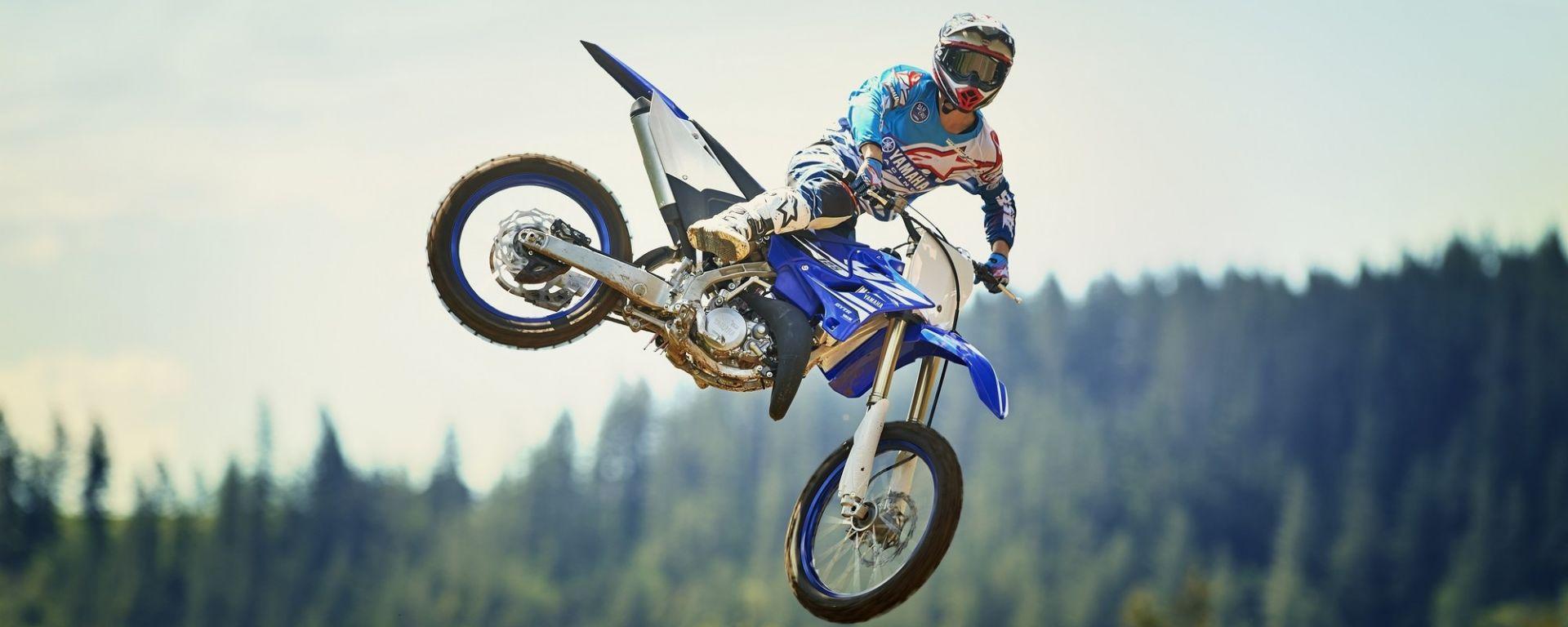 1 ottobre MX Superchampions a Mantova: Yamaha ci sarà