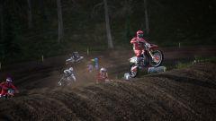 MXGP 2020, il videogame ufficiale: immagine di gioco