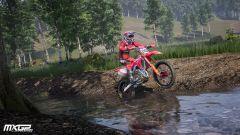 MXGP 2020: un'immagine del gioco