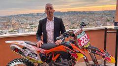 Antonio Cairoli si ritira: addio alla MXGP a fine 2021