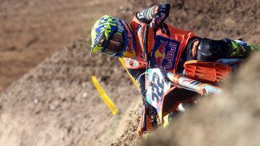 MXGP 2021, Antonio Cairoli (KTM)