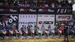 MXGP Lombardia, ai blocchi di partenza
