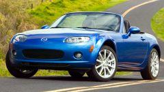 My car: Mazda MX-5