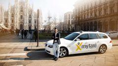 mytaxi arriva in Italia: ecco come funziona - Immagine: 2