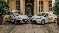 La città di Torino accoglie mytaxi, l'app per i taxi più grande al mondo - Immagine: 1