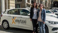 La città di Torino accoglie mytaxi, l'app per i taxi più grande al mondo - Immagine: 2