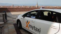 La città di Torino accoglie mytaxi, l'app per i taxi più grande al mondo - Immagine: 3