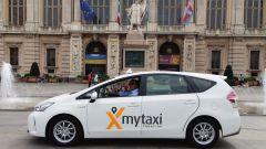 La città di Torino accoglie mytaxi, l'app per i taxi più grande al mondo - Immagine: 6