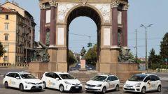 La città di Torino accoglie mytaxi, l'app per i taxi più grande al mondo - Immagine: 9