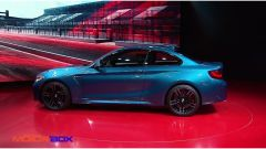 NAIAS 2016: BMW M2 Coupé - Immagine: 3