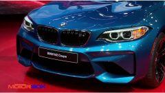 NAIAS 2016: BMW M2 Coupé - Immagine: 4