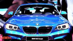 NAIAS 2016: BMW M2 Coupé - Immagine: 1