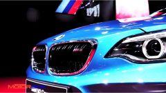 NAIAS 2016: BMW M2 Coupé - Immagine: 5