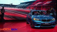 NAIAS 2016: BMW M2 Coupé - Immagine: 9
