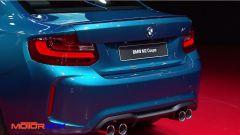 NAIAS 2016: BMW M2 Coupé - Immagine: 10