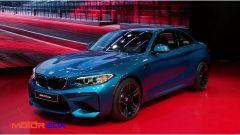 NAIAS 2016: BMW M2 Coupé - Immagine: 11