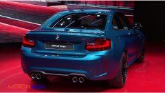 NAIAS 2016: BMW M2 Coupé - Immagine: 12