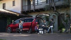 NAIAS 2016: Chrysler Pacifica - Immagine: 10