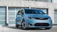 NAIAS 2016: Chrysler Pacifica - Immagine: 13