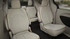 NAIAS 2016: Chrysler Pacifica - Immagine: 12