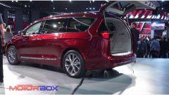 NAIAS 2016: Chrysler Pacifica - Immagine: 4