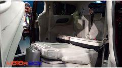 NAIAS 2016: Chrysler Pacifica - Immagine: 5