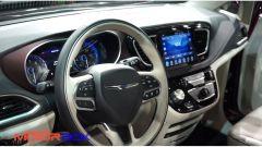 NAIAS 2016: Chrysler Pacifica - Immagine: 6