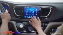 NAIAS 2016: Chrysler Pacifica - Immagine: 8