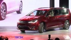 NAIAS 2016: Chrysler Pacifica - Immagine: 14